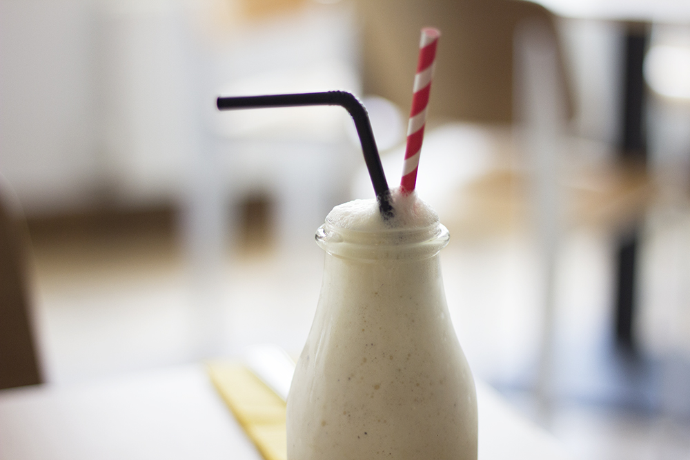 Avery & Co Milkshake