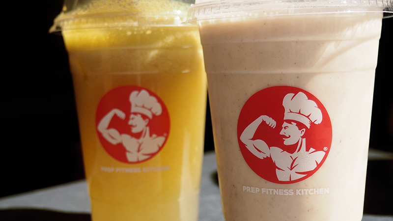 Protein Smoothies - Prep Fitness Kitchen