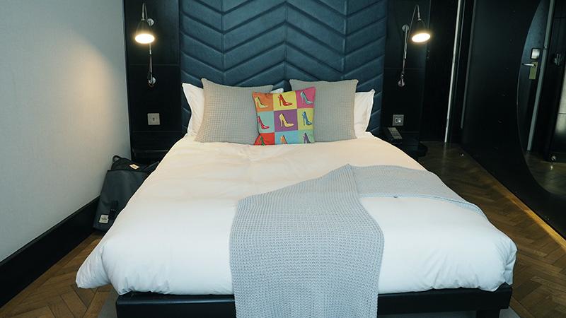 Hoxton Shoreditch Cosy Room