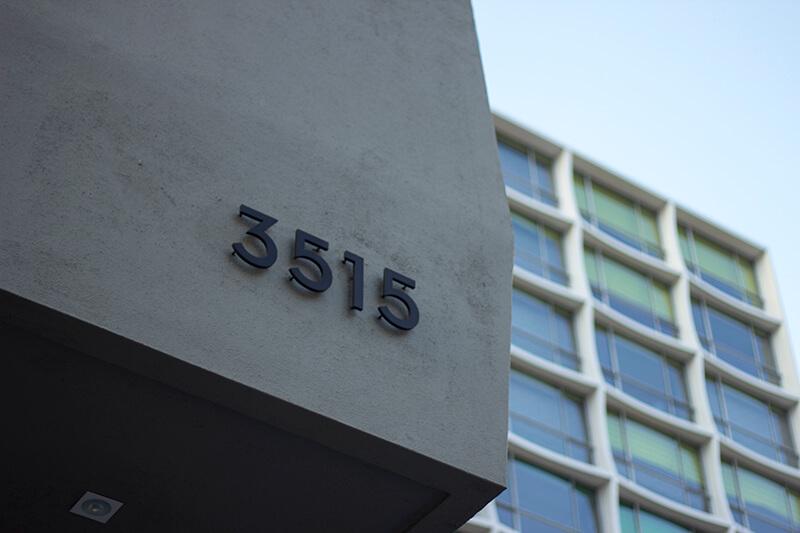 3515 Wilshire Boulevard