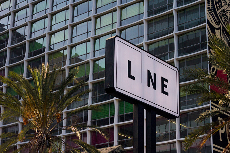 The Line Hotel Review