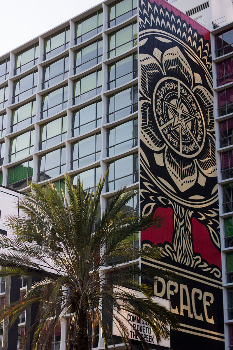 the line hotel review los angeles where to stay in la i 39 m peter. Black Bedroom Furniture Sets. Home Design Ideas
