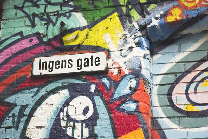 Ingens Gate