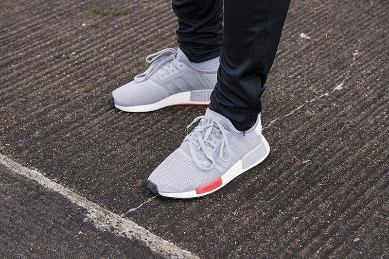 Adidas NMD Trainers