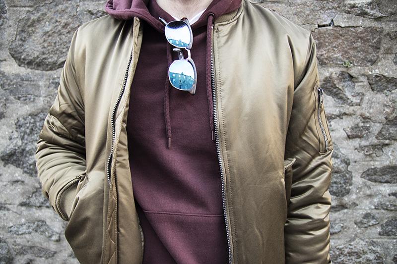 Men's Fashion Blogger