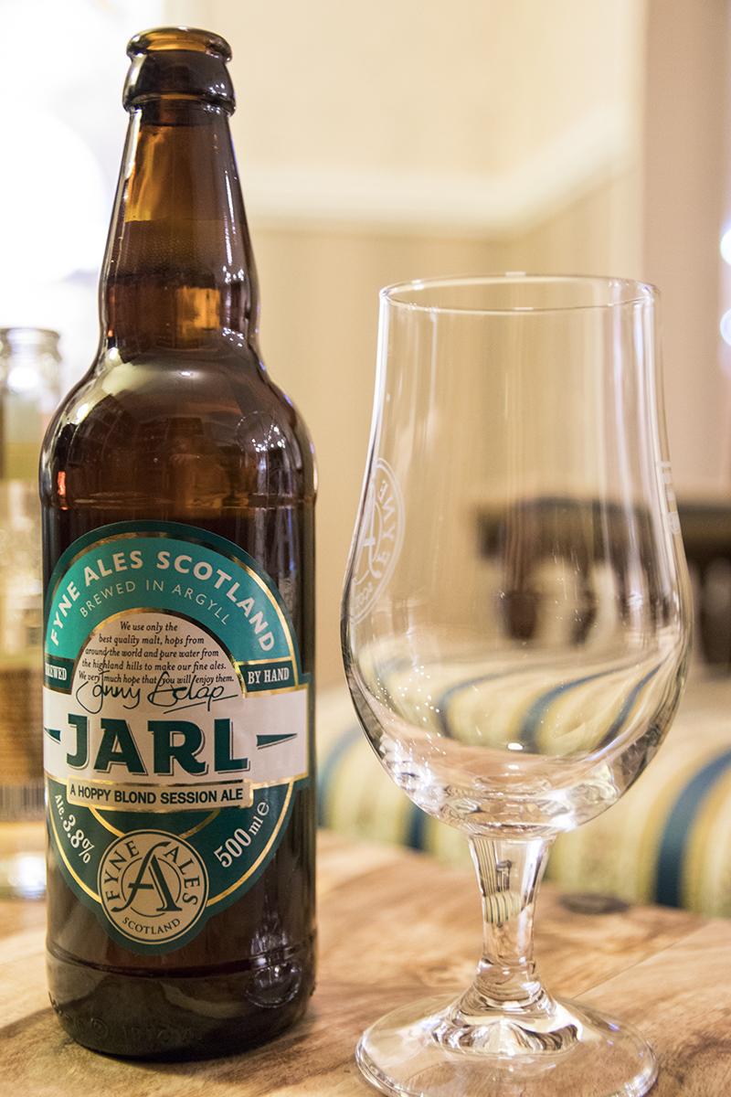 Jarl Beer