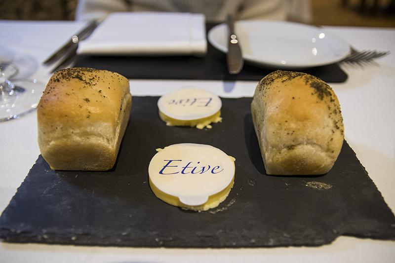 Etive Restaurant