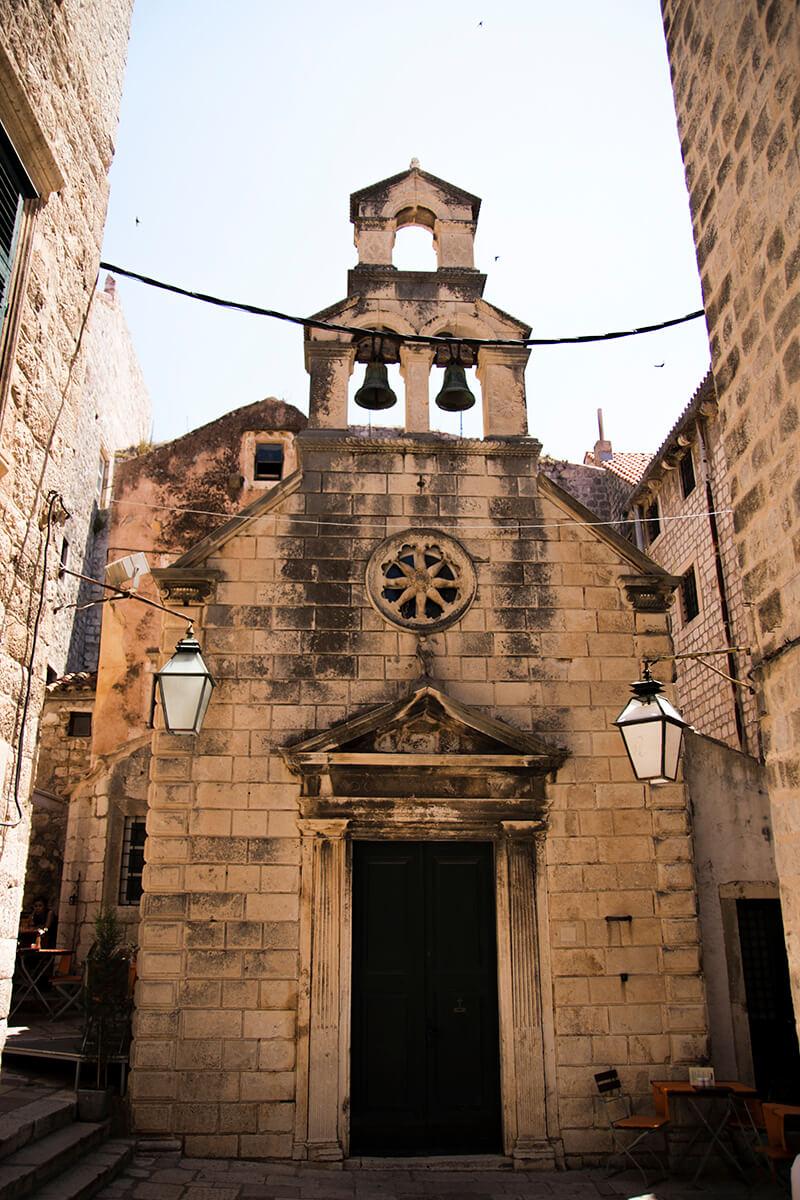 Bells in Dubrovnik