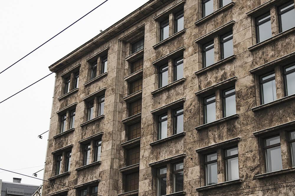 Riga Buildings