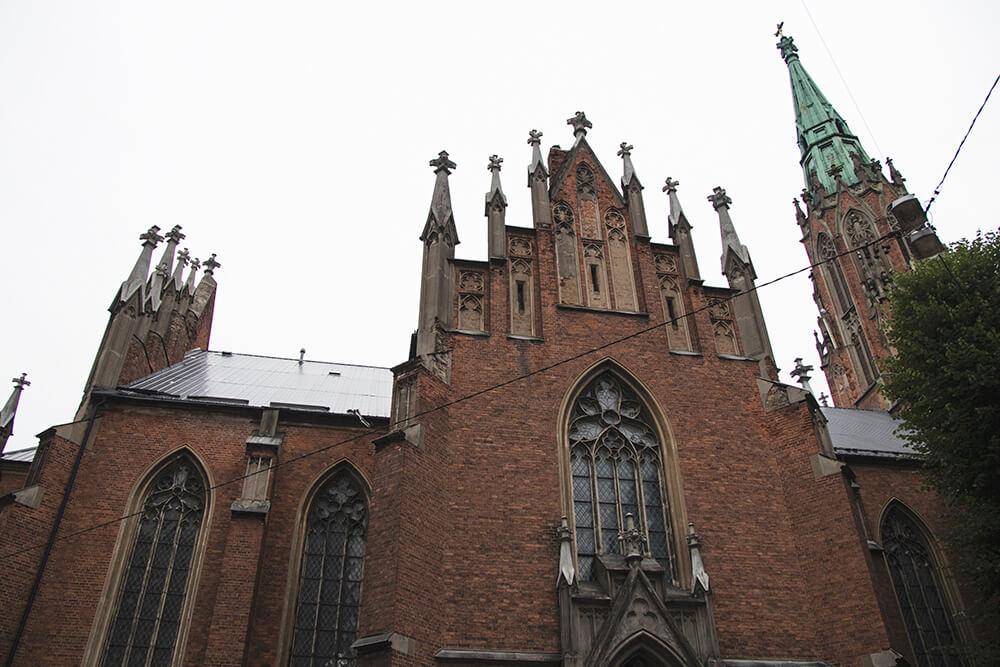 Riga Architecture
