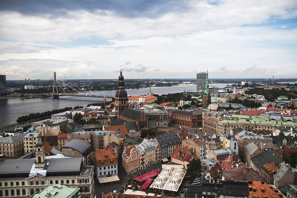 Riga Views