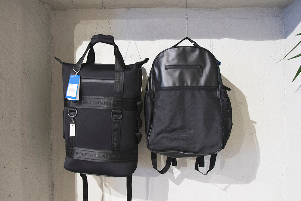 Adidas Originals Backpacks