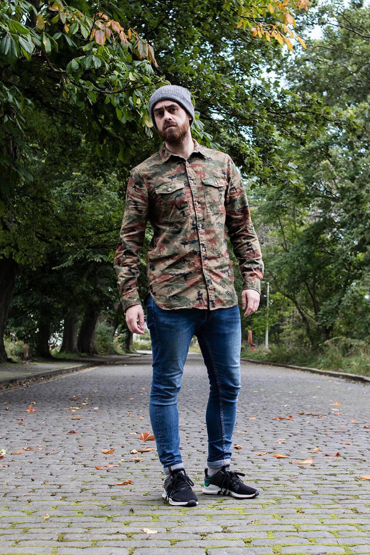 Men's Fashion Blog