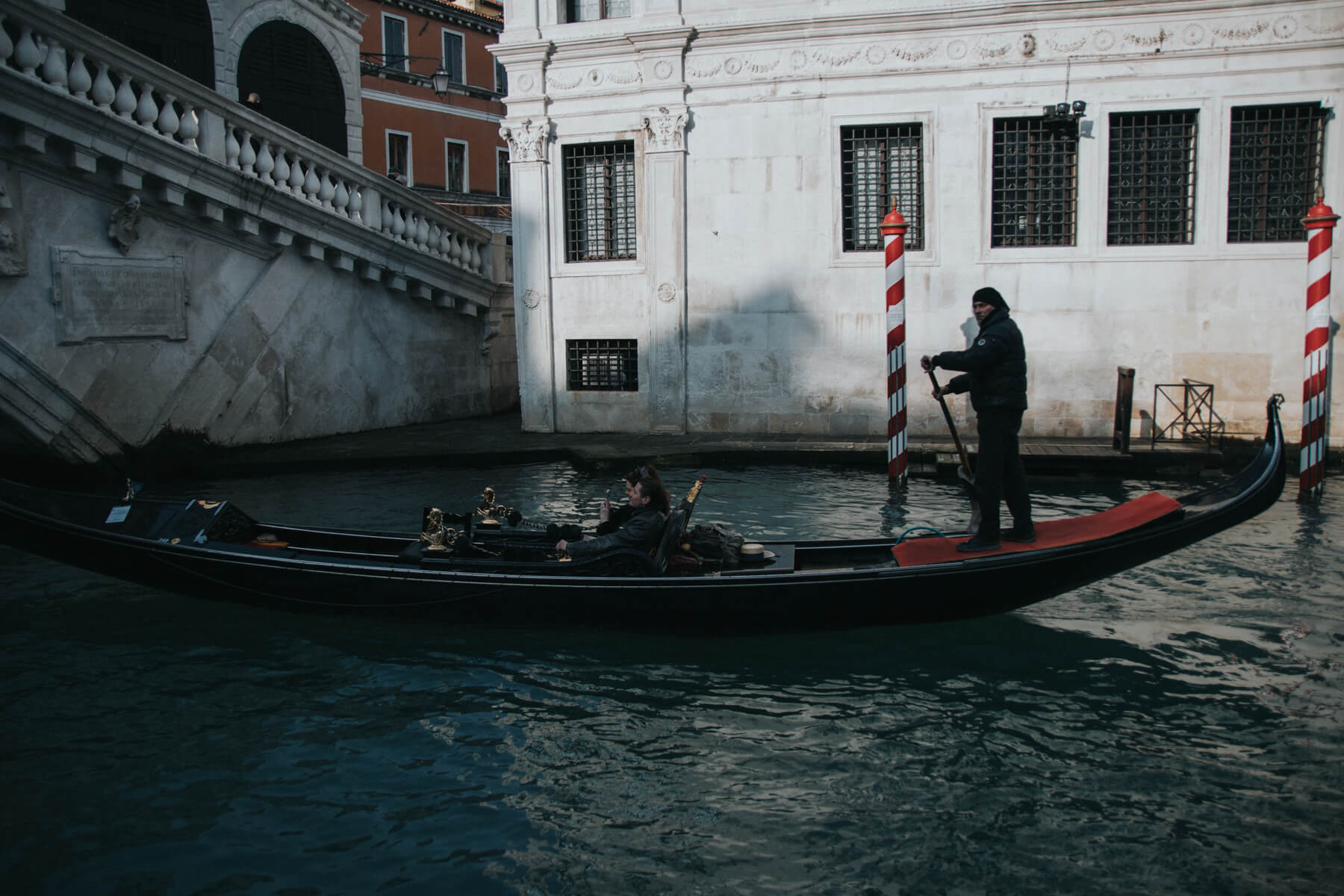 Visiting Italy