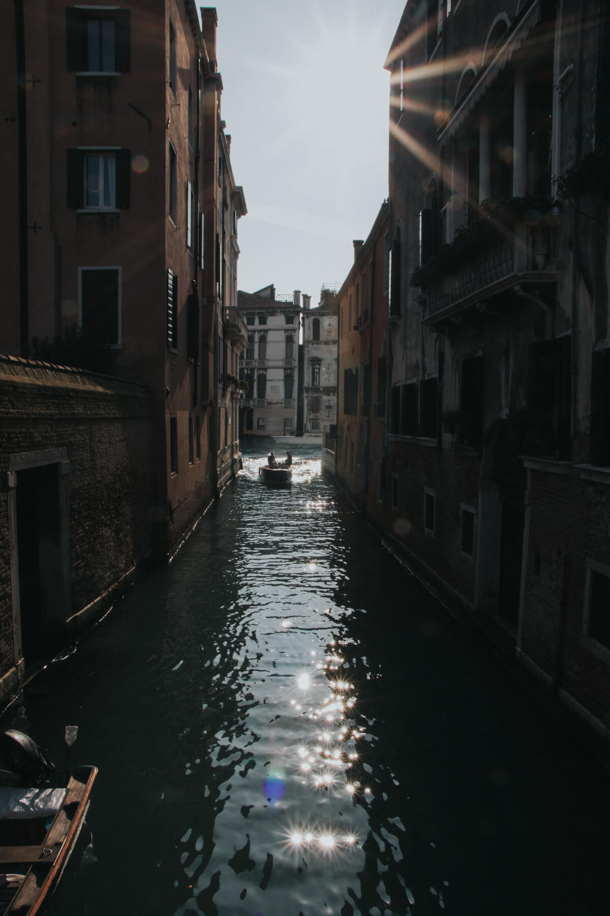 Views in Venice