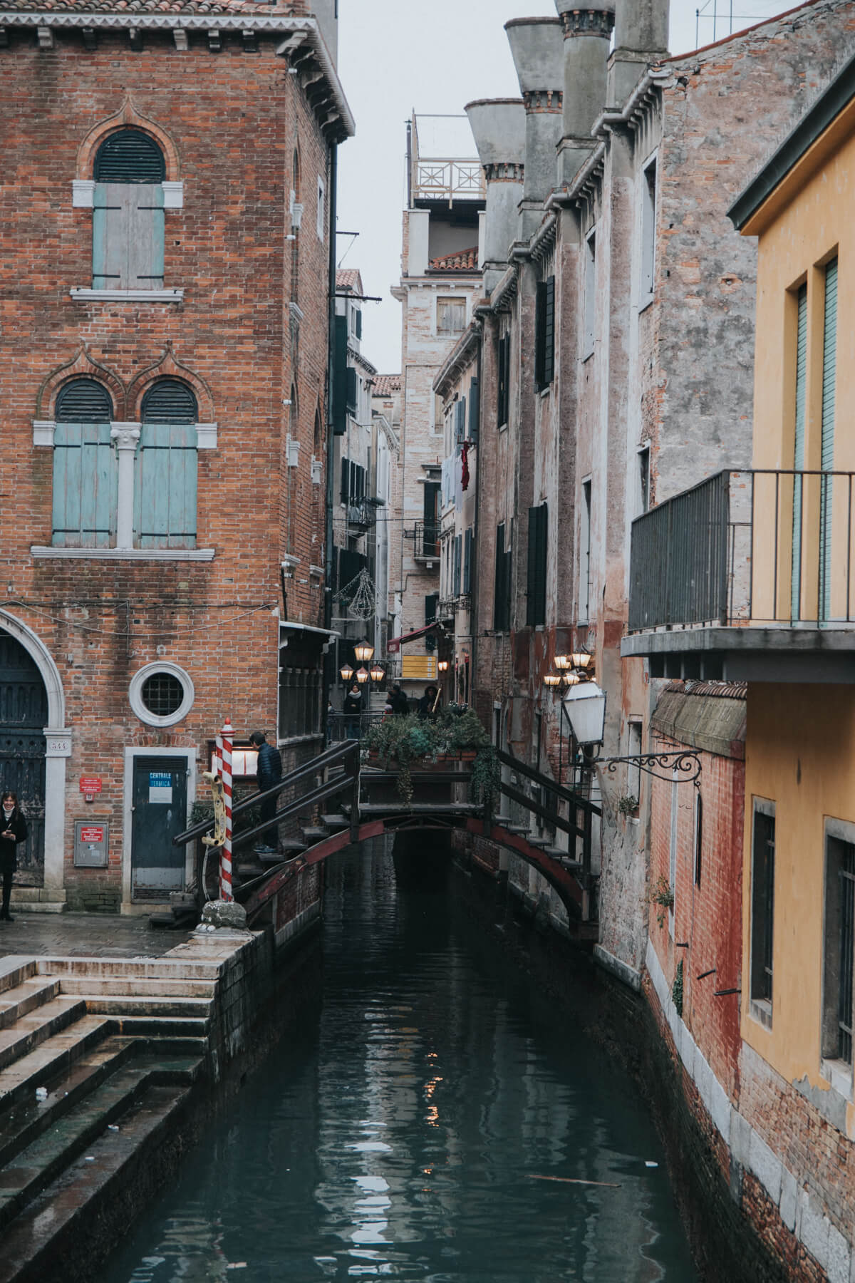 Bridges of Venice